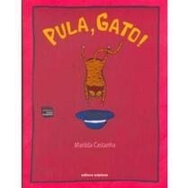 Pula , Gato ! - Scipione