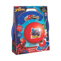 Pula Pula Go Go Ball Spiderman Lider -