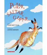 Pular, Saltar, Girar - Brinque-Book