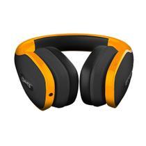 Pulse Fone De Ouvido Headphone P2 Amarelo - Ph148 -