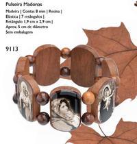 Pulseira madonas - Armazem