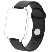 Pulseira Silicone Smartwatch B57 Hero Band III - 16mm -
