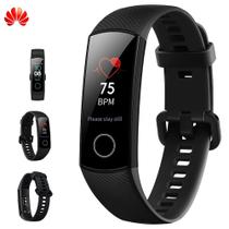Pulseira Smartband Huawei Honor Band 4 Sono Batimentos Passos -