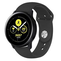 Pulseira Sport para Samsung Galaxy Watch Active 40mm - Gear S2 Classic - Gear Sport R600 - Galaxy Watch 42mm - Ltimports
