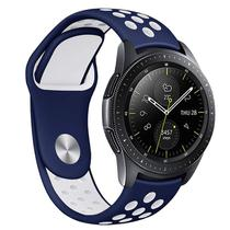 Pulseira Sport para Samsung Gear S2 Classic - Galaxy Watch 42mm - Gear Sport R600 - Galaxy Watch Active 40mm - Amazfit Bip - Ltimports