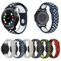 Pulseira Sport para Samsung Gear S3 - Samsung Galaxy Watch 46mm - Ltimports