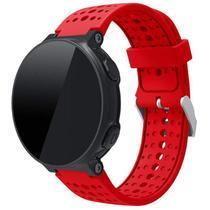 Pulseiras para smartwatch Garmin Forerunner 220 230 235 620 630 735 735xt - Nandos-Store