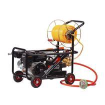 Pulverizador Agrícola Lavadora Estacionário TPS45C-50M Toyama -