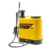 Pulverizador costal a bateria 16L Matsuyama -