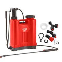 Pulverizador costal agrícola 20 litros - Nove54 -