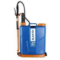 Pulverizador Costal Agrícola Capacidade 20 L Xp20 Jactoclean -