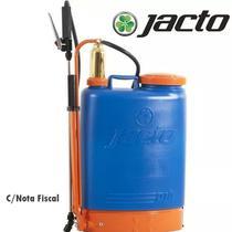 Pulverizador Costal Manual Jacto Pjh 20 Litros Original -