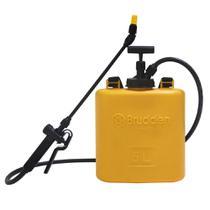 Pulverizador lateral de compressão prévia 5 litros - SS-5 GII - Brudden