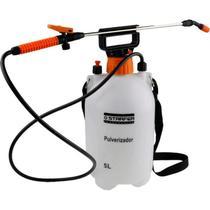 Pulverizador Manual de Pressão 5 Litros STARFER -