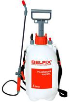 PULVERIZADOR PORTATIL 5 l - PRESSURIZACAO MANUAL - Bel fix