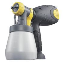 Pulverizadora Elétrica Para Pintura Pulverizadora 300W W560 Wagner -