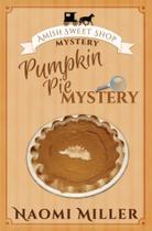 Pumpkin Pie Mystery - S&G Publishing -