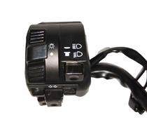 Punho Chave de Luz Honda Nxr Bros 125 Bros 150 - Maxx Premium