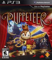 Puppeteer - ps3 - Sony