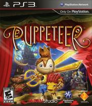 Puppeteer - Sony