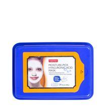 Purederm Moisture-Pick Hyaluronic Acid Mask - Máscara Facial (24 Unidades) -