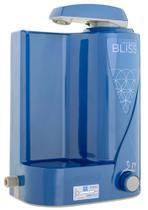 Purificador Água Europa Bliss Azul C/ Filtro Original e NF -