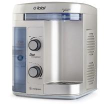 Purificador de Água Compressor IBBL Due Immaginare Prata -