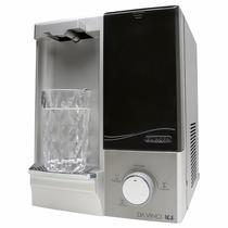 Purificador de Água Europa - Da Vinci Ice Inox 220v - Água Gelada -