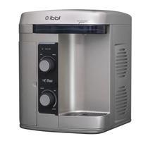 Purificador de Água IBBL E-Due Placa Prata 127v a 220v -