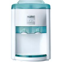 Purificador de Água Latina Pa335 Branco/verde Bivolt -