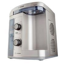 Purificador de Água Refrigerado por Compressor IBBL Due Immaginare Prata 220V -