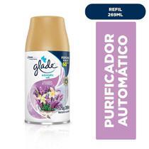 Purificador de Ar  Automatic Refil Spray Lavanda e Vanilla 175g - Glade -