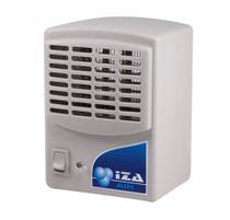 Purificador Ionizador E Ozonizador De Ar 1,5w Novo Modelo - Iza Air