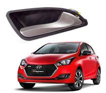Puxador Maçaneta Interna Carro Hyundai Hb20 Alta Qualidade - CLS VIRTUAL