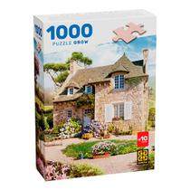 Puzzle 1000 peças Casa Toscana - Grow
