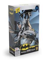 Puzzle 200 Peças Batman Grow -