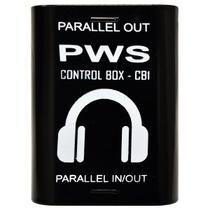 Pws - Box Adaptador de Fone CB1 -