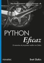Python Eficaz - Novatec -