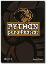 Python para pentest - novatec -