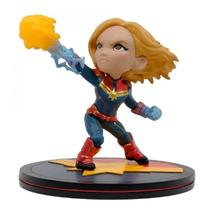 Q-Fig Captain Marvel - Quantum mechanix