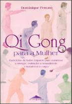Qi Gong Para A Mulher - Ground -