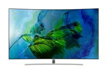 "QLED TV 4K UHD 65"" HDR1500 Tela Curva - Samsung"