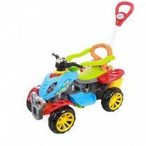 Quadriciclo Colorido - Maral