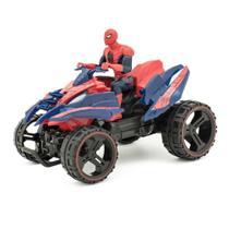 Quadriciclo Fricção Homem Aranha Marvel - Toyng 029479 -
