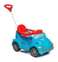 Quadriciclo fusca calesita fouks azul 998 -
