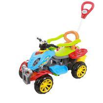 Quadriciclo maral color passeio pedal 3110 -