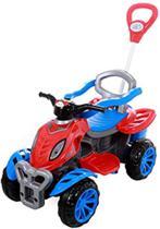 Quadriciclo maral spider 3113 -