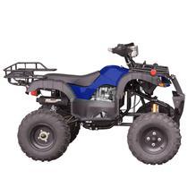 Quadriciclo PRO ATV 250cc Freio a Disco Gasolina Partida Elétrica 4 Tempos - TATV250 - Tander