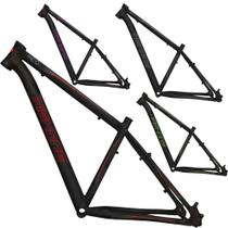 Quadro Bicicleta Bike Aluminio 6061 High One Neo Aro 29 -