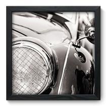 Quadro Decorativo - Automóvel - 33cm x 33cm - 149qdvp - Allodi